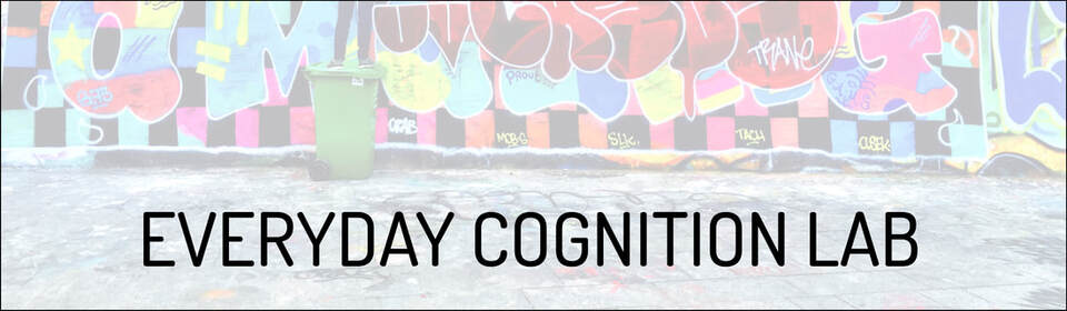 EVERYDAY COGNITION LAB